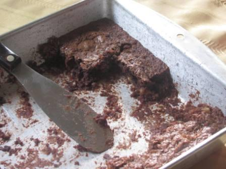 Best Brownies – worth a repeat post!