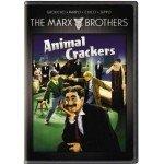 movie animal crackers