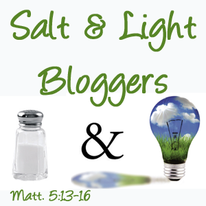 Salt & Light Bloggers