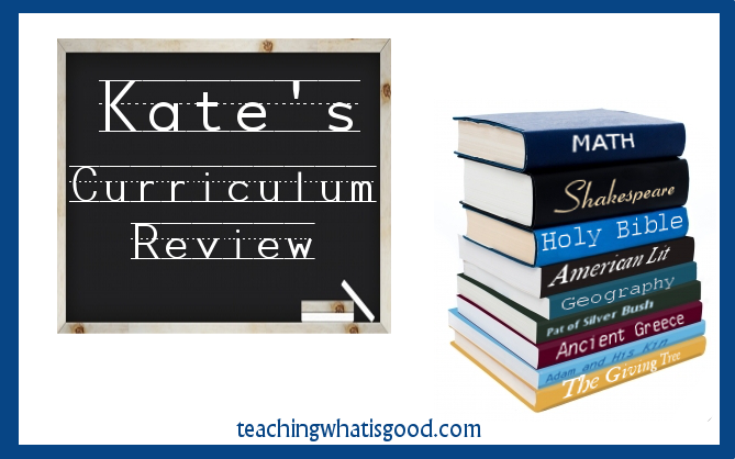 Math Relief curriculum review