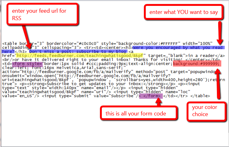subscriber box final code