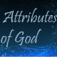 Attributes of God series