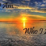 Not only does God have the answer, God IS the answer - the Great I Am