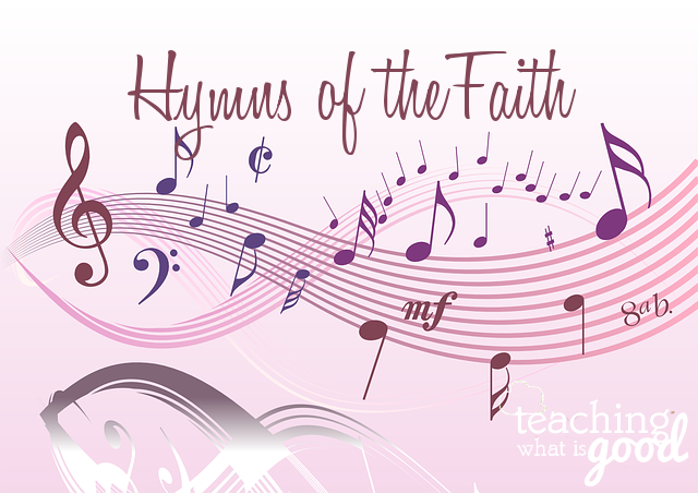 hymns of the faith
