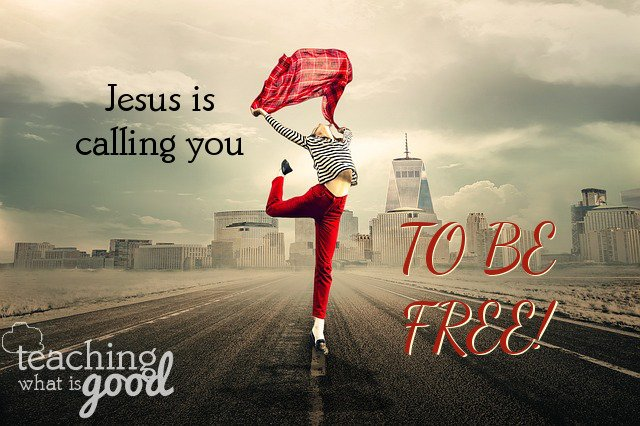Are you walking in the fullness of your identity in Jesus?